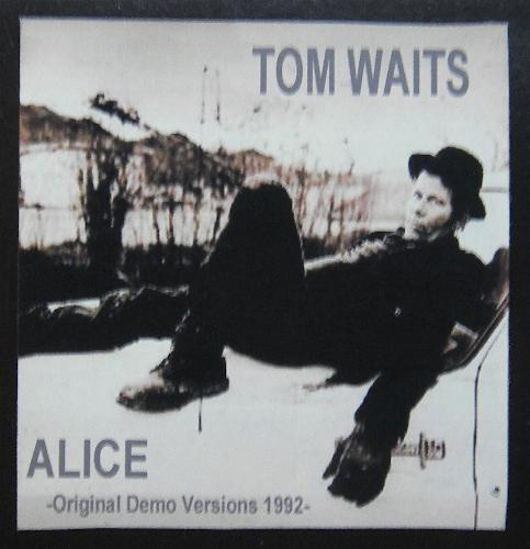 Image result for tom waits alice